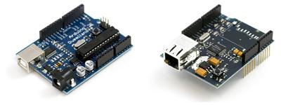 Programming the Arduino ethernet shield - jansipke nl