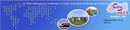 cloudcom2013